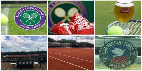 The Grand Slam Experience - Wimbledon tickets