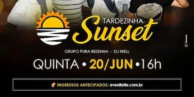 TARDEZINHA DE FERIADO 20-06