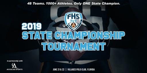 Florida 7v7 State Championship Tournament