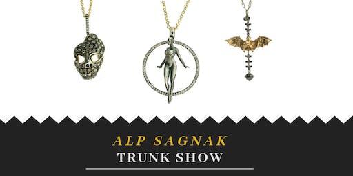 Gallery of Jewels: Alp Sagnak Jewelry Trunk Show! FREE