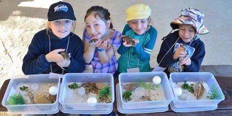 Wildlife Guardians School Holiday Program tickets