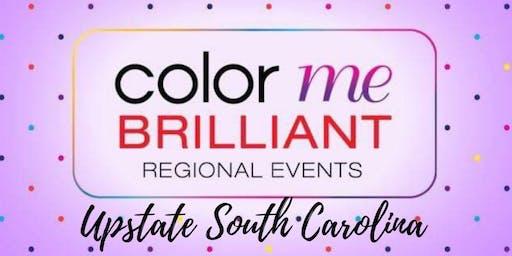 Color Me Brilliant - Piedmont, SC