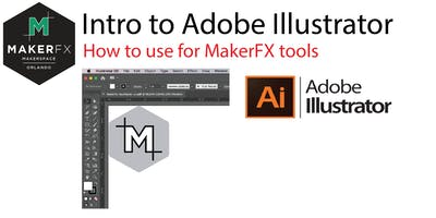 Intro to Illustrator for MFX Tools
