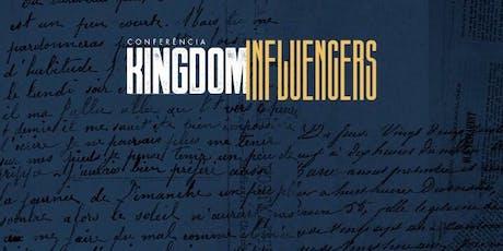 Kingdom Influencers ingressos