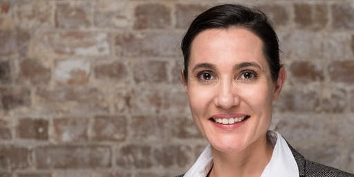 An Evening with Katherine Mair