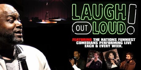 Laugh out Loud @ Oak Comedy Lounge tickets