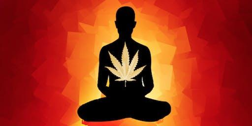Cannabis Journey & Dinner