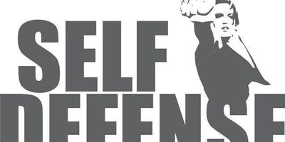 Free women Self Defense clinic and Healthy Lifestyle sampler