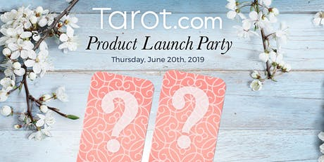 FREE Tarot.com Product Launch Party in Portland, Oregon! tickets