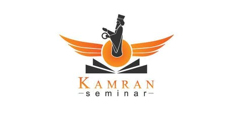 The Kamran Seminar 2019 tickets