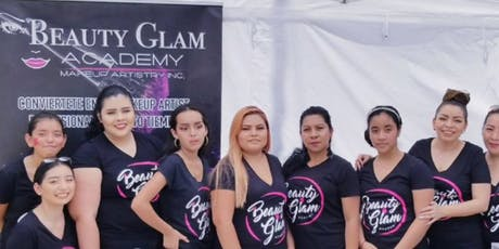Beauty Glam Academy Teen Entrepreneur & Leadership Program  boletos