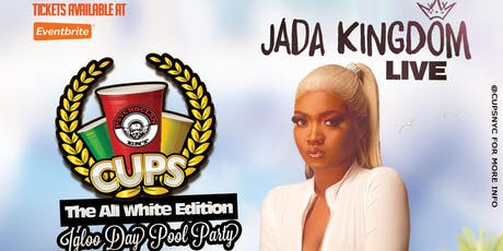 CUPS 2019 ALL WHITE COOLER POOL PARTY tickets
