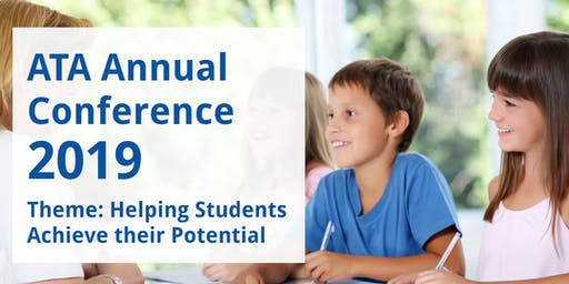 Australian Tutoring Association Annual Conference 2019