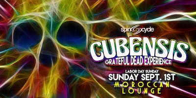 Cubensis - Grateful Dead Music Experience
