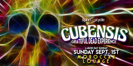 Cubensis - Grateful Dead Music Experience tickets