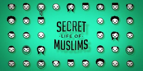 Secret Life of Muslims in Seattle: Screening & Panel Event tickets