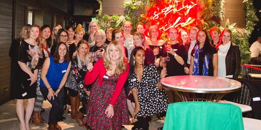 Mums Who Wine Canberra Mid Year Party