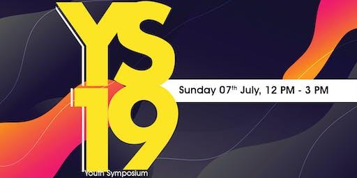 YS19 | Youth Symposium 2019 | ACT & NSW