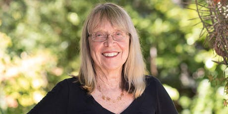 Esther Wojcicki with John Markoff tickets