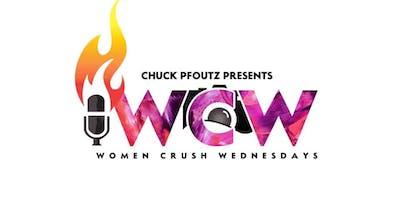 #WCW - Mystery Amateur Night