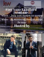 How To Fire Your Landlord!