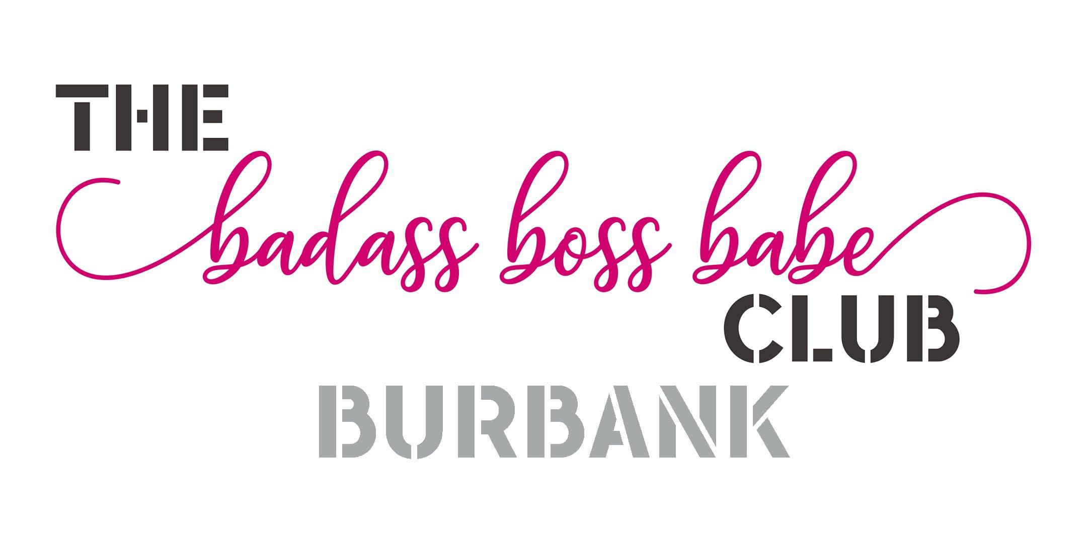 BURBANK Monthly Mixer - July