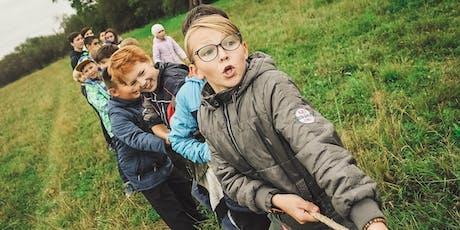 Flourishing Kids Wellness Summit tickets