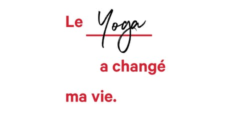 Journée internationale du yoga tickets