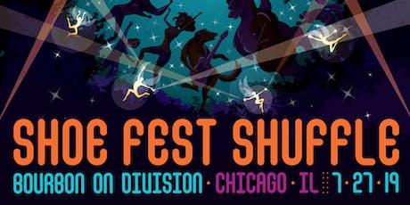 Shoe Fest Shuffle tickets