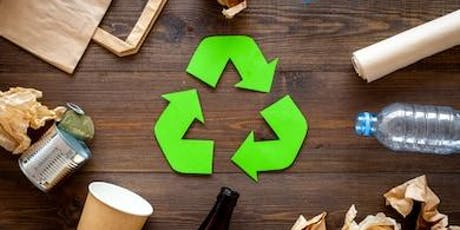 ACT Waste & Recycling Information Seminar tickets