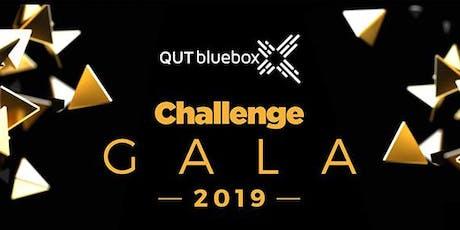 2019 QUT bluebox  Challenge Gala tickets