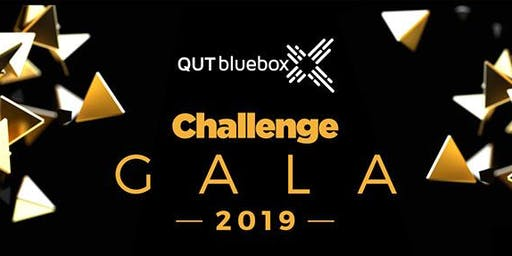 2019 QUT bluebox  Challenge Gala