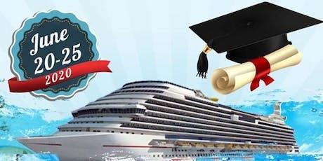 Jamaica Graduation Cruise tickets