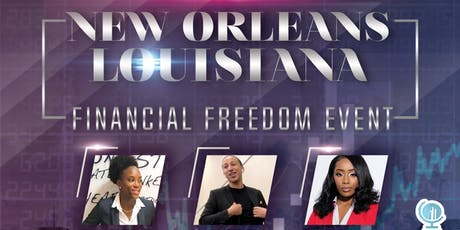 A Financial Freedom Event tickets