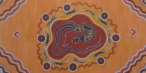 Jimbeyer Boondjhil Indigenous student lunch