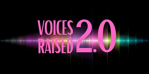 Avanti Chamber Singers: VOICES RAISED 2.0