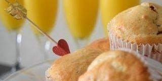 Pure Romance by Janel Muffins & Mimosas