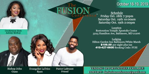 The Fusion Conference