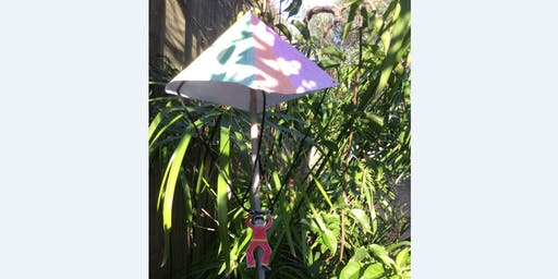 Eastgardens Library - School Holiday Activity - Toy Parachute