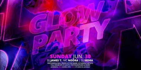 HYPE Sundays - Glow Party tickets