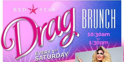 Drag Queen Brunch Baltimore