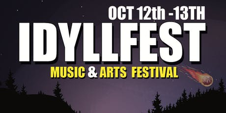 IDYLLFEST Music & Art CraftBeerFestival tickets