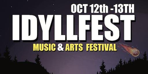 IDYLLFEST Music & Art CraftBeerFestival