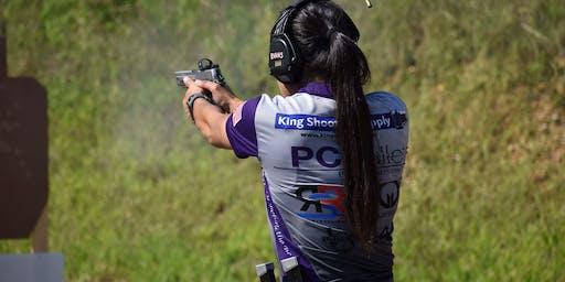 Technical Handgun:  A Roadmap to Mastery