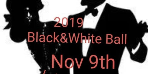 Black & White Ball 2019