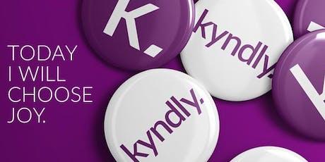 Kyndly Presents: A Joyful Affair tickets