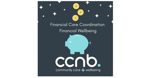 Financial Care Coordination - Older and Wiser- Financial Wellbeing