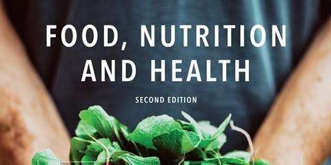 Book Launch | Food, Nutrition and Health
