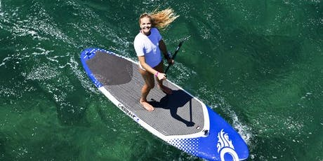 Ladies Stepping Out SUP and Kayak 2  Hour Tour at Algonkian Park, VA tickets