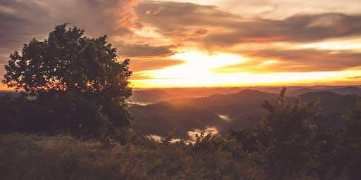 DLCK Guided Tours - Little Shepherd Trail & Creech Overlook Sunset Driving Tour